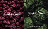 Jíme zdravě po celý rok:  Jaro,  Léto,  Podzim,  Zima