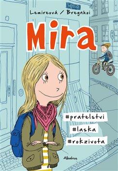 Obálka titulu Mira