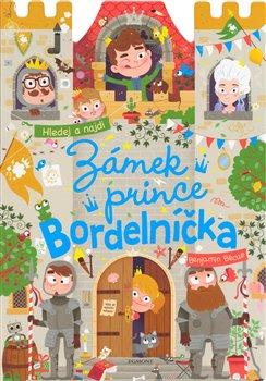 Obálka titulu Zámek prince Bordelníčka