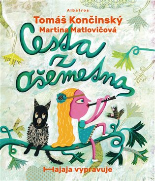 Cesta z Ošemetna - Tomáš Končinský, | Replicamaglie.com