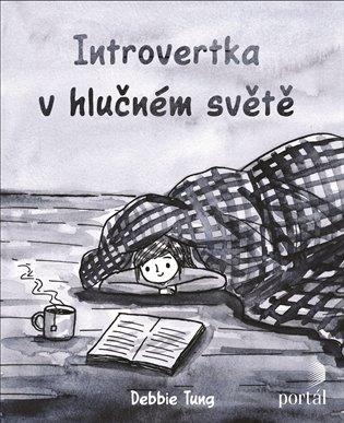 Introvertka v hlučném světě - Deborah Tung   Replicamaglie.com