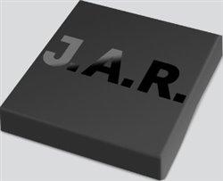 Obálka titulu J.A.R Box