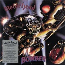 Obálka titulu Bomber