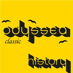 Obálka titulu History