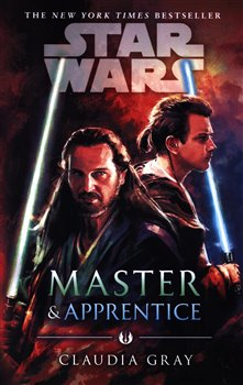 Master & Apprentice Star Wars