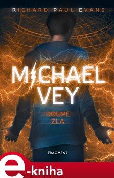 Obálka titulu Michael Vey – Doupě zla