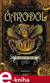 Obálka titulu Čarodol – Karpatský kníže