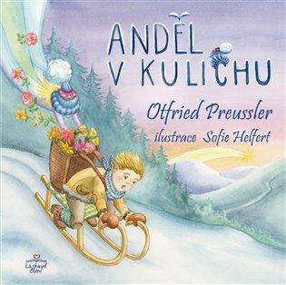 Anděl v kulichu - Otfried Preussler | Booksquad.ink