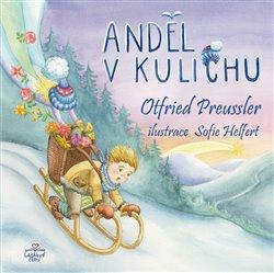 Obálka titulu Anděl v kulichu