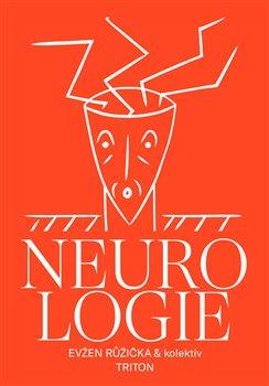 Obálka titulu Neurologie