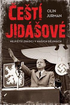 Obálka titulu Čeští jidášové