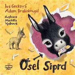 Obálka titulu Osel Siprd