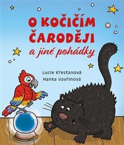 Obálka titulu O kočičím čaroději a jiné pohádky