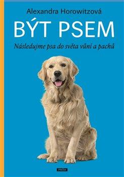 Obálka titulu Být psem