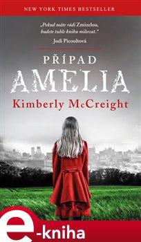 Obálka titulu Případ Amelia