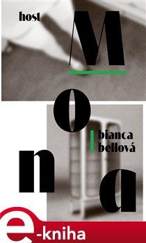 Obálka titulu Mona