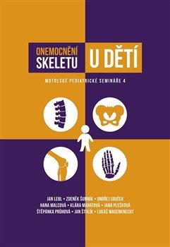 Obálka titulu Onemocnění skeletu u dětí