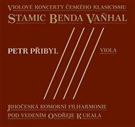 Violové koncerty českého klasicismu