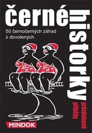 Černé historky: Prázdninové příběhy