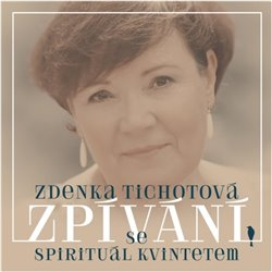 Obálka titulu Zpívání se Spirituál kvintetem