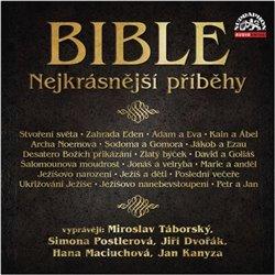 Obálka titulu Bible - Nejkrásnější příběhy