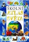 Obálka knihy Školní atlas světa