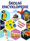 Obálka knihy Školní encyklopedie