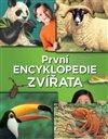 Obálka knihy První encyklopedie - Zvířata