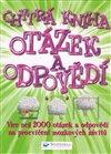 Obálka knihy Chytrá kniha otázek a odpovědí