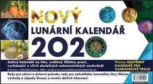 Nový lunární kalendář 2020 - Vladimír Jakubec   Replicamaglie.com