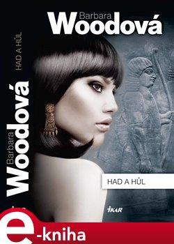 Had a hůl - Barbara Woodová
