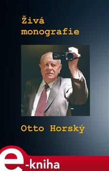 Živá monografie