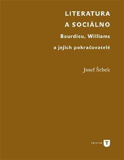 Obálka titulu Literatura a sociálno