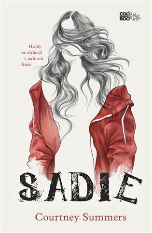 Sadie - Courtney Summers | Booksquad.ink