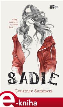 Obálka titulu Sadie