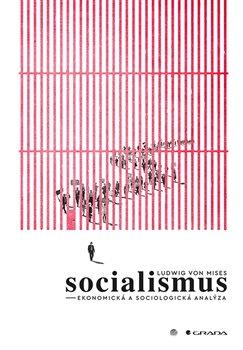 Obálka titulu Socialismus