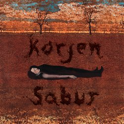 Obálka titulu Sabur