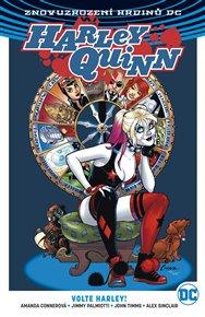 Harley Quinn 5: Volte Harley!