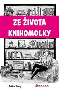 Ze života knihomolky