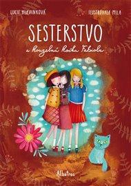 Sesterstvo a kouzelná kočka Fabiola