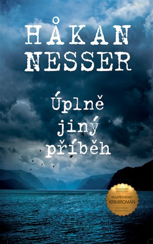Úplně jiný příběh - Hakan Nesser | Replicamaglie.com