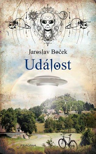 Událost - Jaroslav Boček   Replicamaglie.com