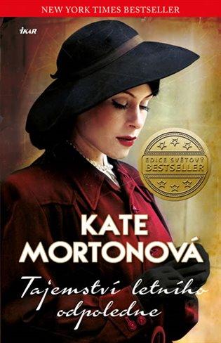 Tajemství letního odpoledne - Kate Mortonová | Booksquad.ink