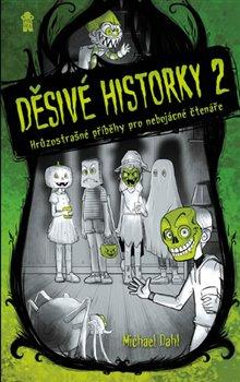 Obálka titulu Děsivé historky 2