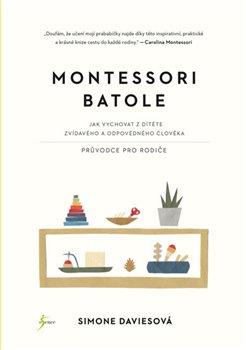Obálka titulu Montessori batole