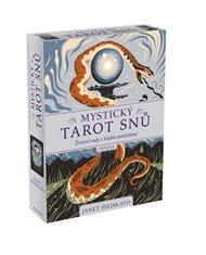 Mystický tarot snů - Životní rady z hlubin podvědomí
