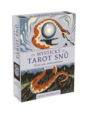 Mystický tarot snů - Životní rady z hlubin podvědomí - Janet Piedilato | Booksquad.ink