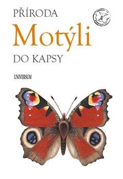 Obálka titulu Motýli do kapsy