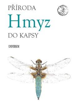 Obálka titulu Hmyz do kapsy