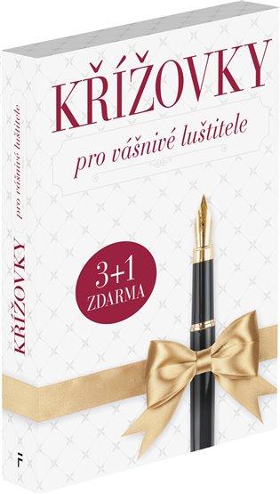 Křížovky pro vášnivé luštitele - -   Booksquad.ink